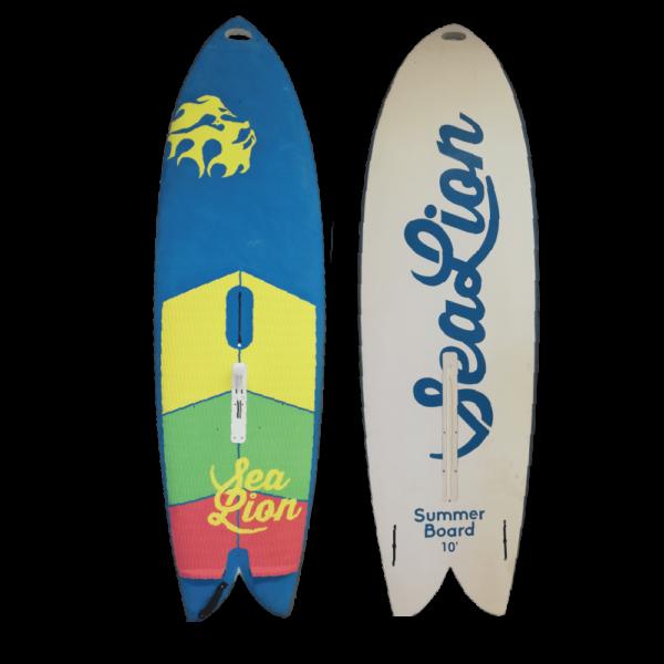 image produit sealion summerboard