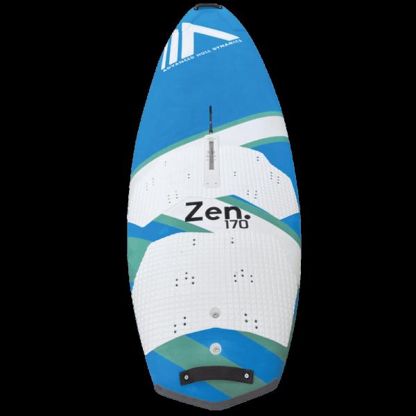 image 3D ahd zen